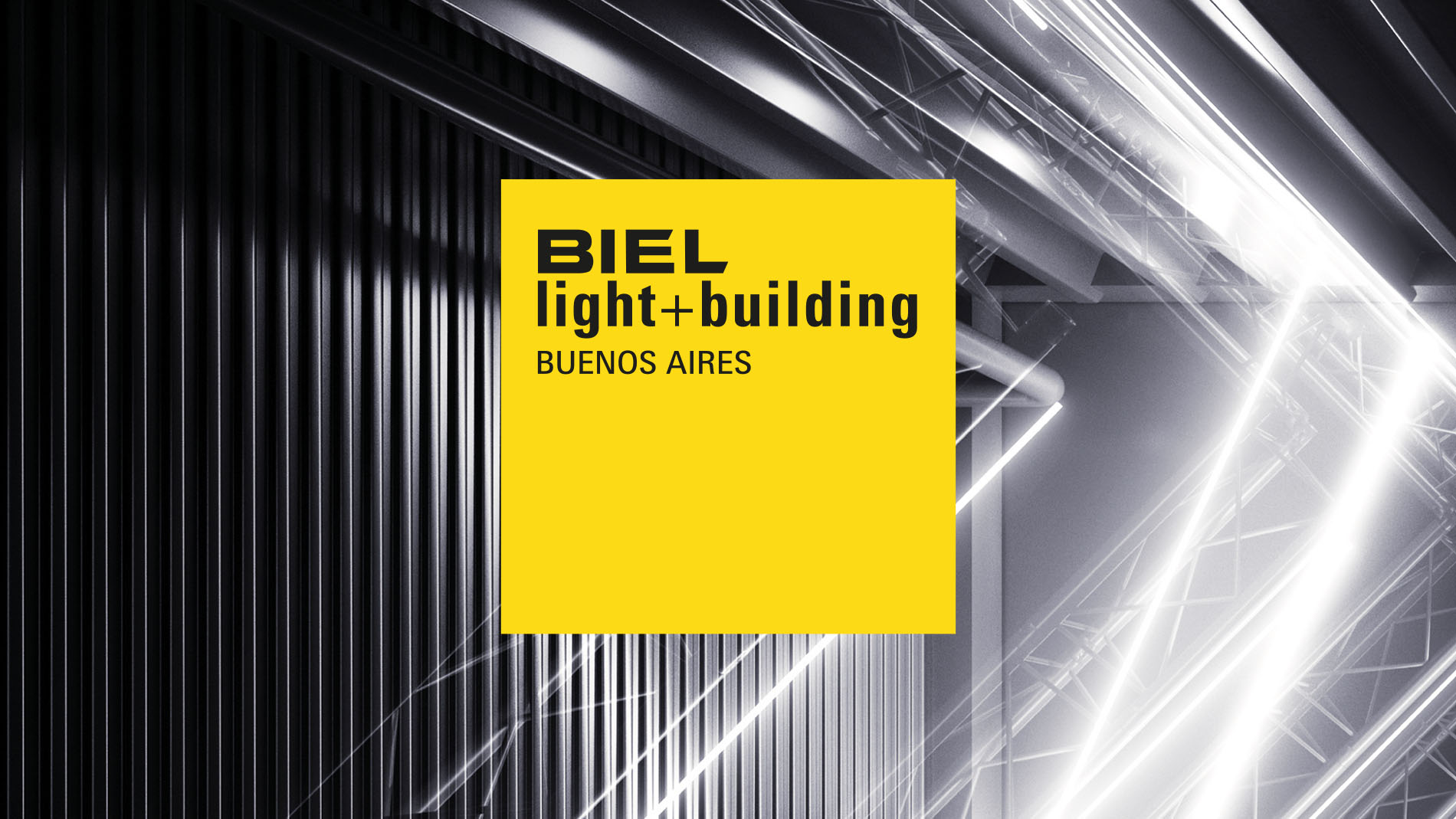 BIEL Light + Building BA