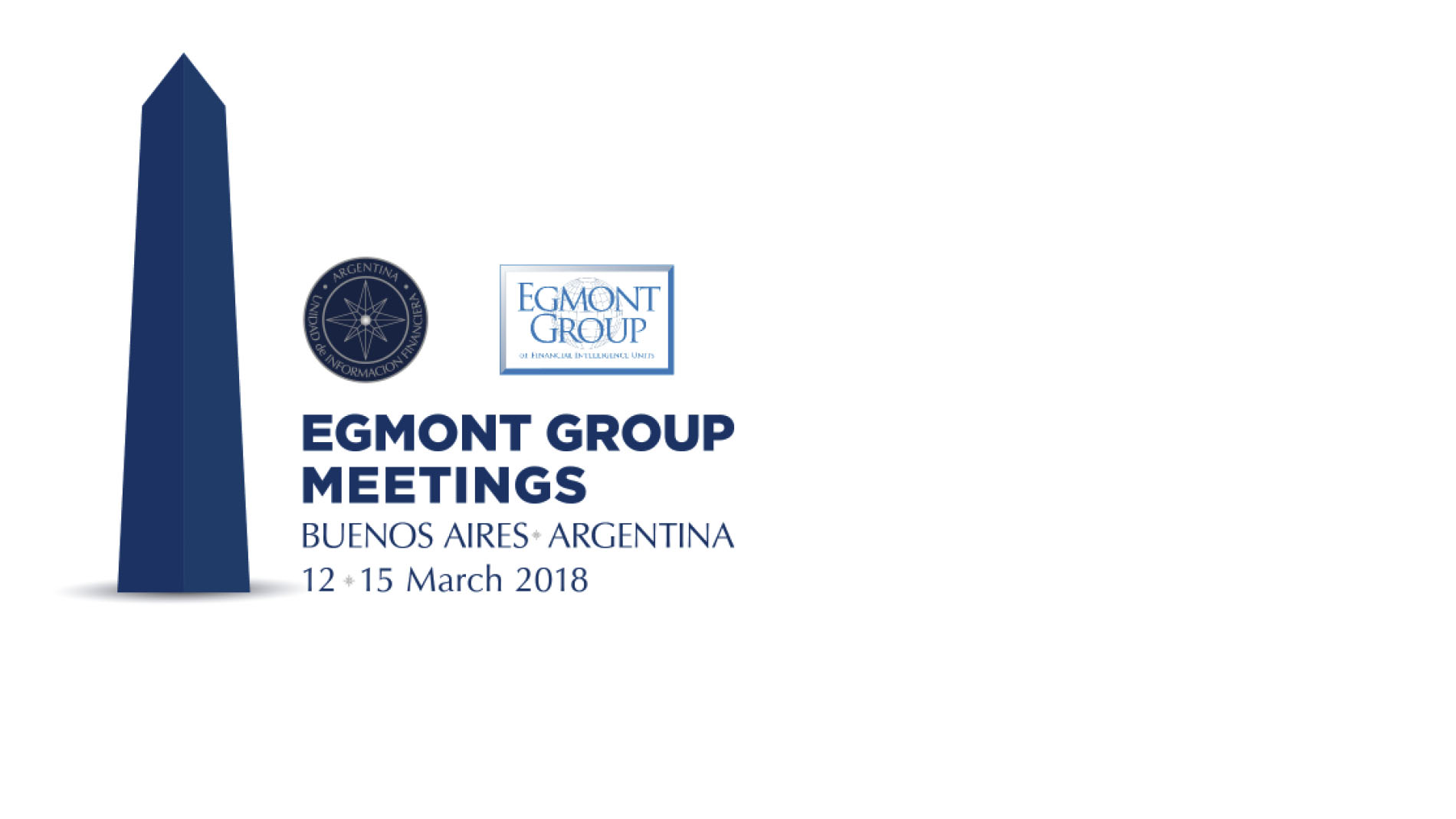 Egmont Group Meetings